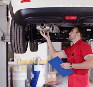 Car Exhaust Repair And Replacement