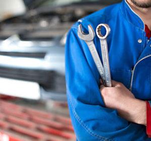 MOT Car Service & Repair Culcheth