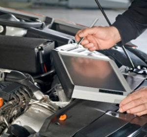 MOT Car Service Winwick
