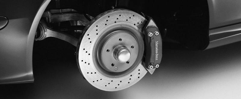 Detecting Brake Problems