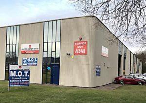 Lowton Motor Company Birchwood Warrington
