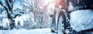 Winter Car Service Offer