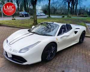 Ferrari 488 Spider For Sale