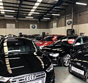 Used Cars For Sale Birchwood Warrington