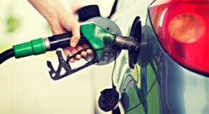Saving Fuel