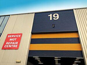 Car Service Garage Birchwood