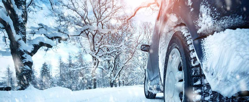 The Importance of Getting a Winter Car Check