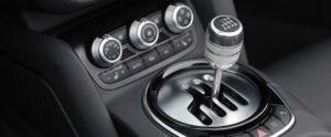 Car Gear Stick