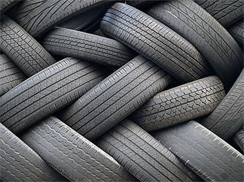 Warn Tyres