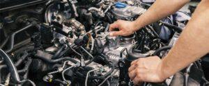 Car Engine Problem Repair