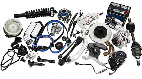 Car Part Replacements