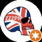 Zzz Pip Avatar
